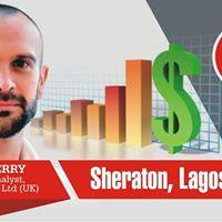 Hantec Global Wealth Creation Seminar.
