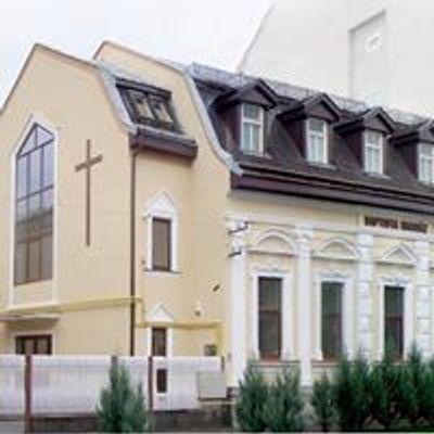 Szatmárnémeti Magyar Baptista Gyülekezet
