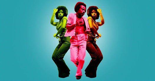 Harlem Soul Night (Souled out)