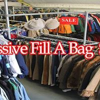 Vintage Fill A Bag Sale