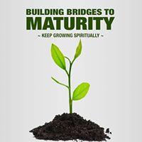 Building Bridges to Maturity