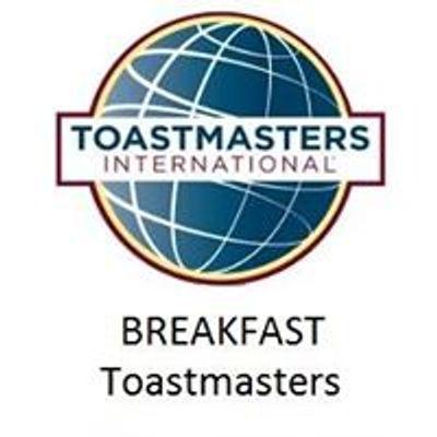 Breakfast Toastmasters