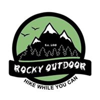 Rocky Outdoor