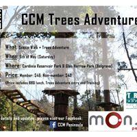CCM Trees Adventure - Belgrave