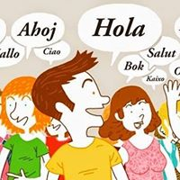 Encontro poliglota Polyglot gathering