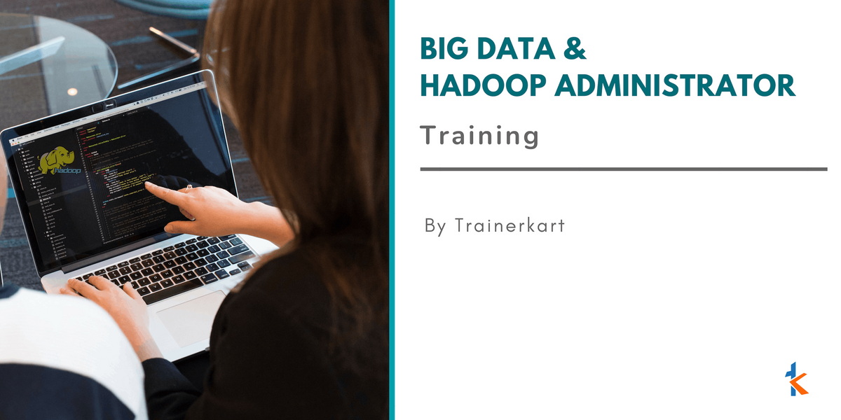 Big Data and Hadoop Administrator Classroom Training in Augusta GA