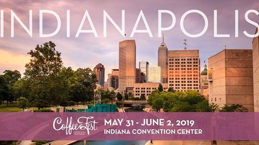 Coffee Fest Indianapolis