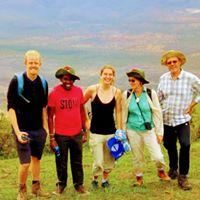 Mount Longonot YPWA Day Hike Challenge