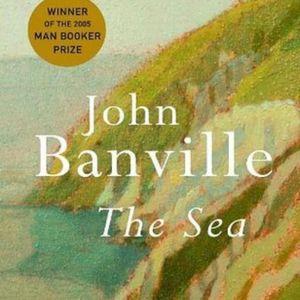 Reading and Q&ampA with John Banville &amp Sara Baume