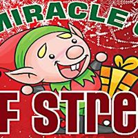 A Miracle on Elf Street