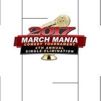 Finale March Mania Comedy Tournament