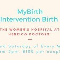 MyBirth Low Intervention Birth Prep at Henrico Doctors