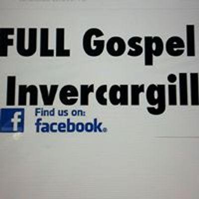 FULL Gospel Invercargill
