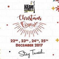 Christmas Carnival at BSC Bhopal