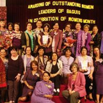 The Outstanding Women Leaders OWLs of Baguio City