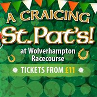 St. Patricks Race Night