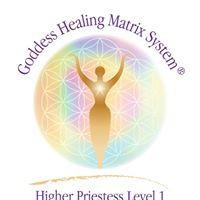 Higher Priestess Practitioner Level 1