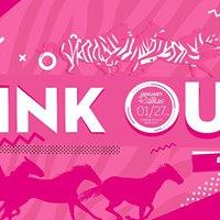 Pink Zebra Rally - Charlotte NC