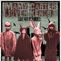 Winter Movie Party Mamy Carter  Joven Kenobi  In-toxic djmovie Djs