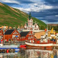 Travel with the Chamber to Iceland Info Session