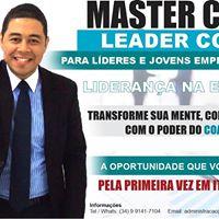 Master CLASS - Leader COACH - Liderana na Essncia