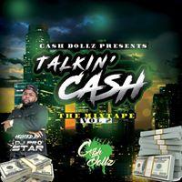 Talkin Cash Vol.2
