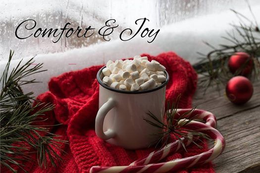 Comfort and Joy Restorative