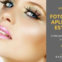 Fotografia Aplicada  Esttica