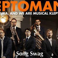 Kleptomania Song Swag