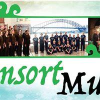 Consort Music - Hunter Singers in Concert