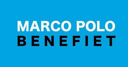 MARCO POLO Benefiet  Dinner & Dance