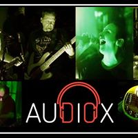 AudioX the Old George