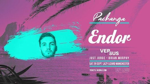 Pachanga September ft. ENDOR