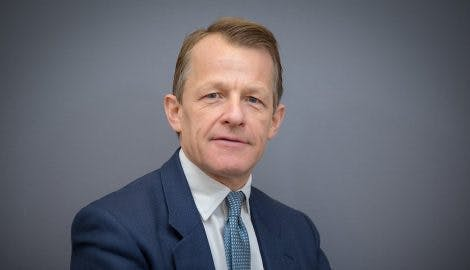 David Laws gives the 2018 Kings Education Lecture