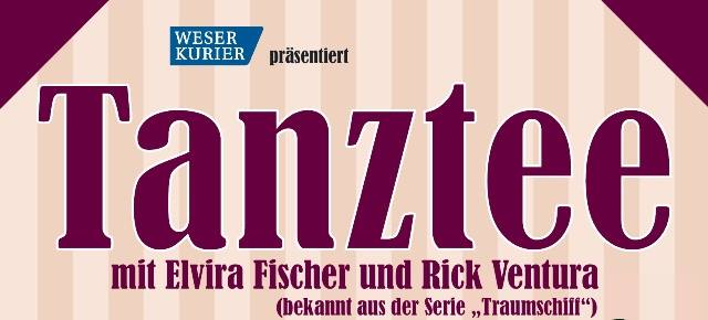 Tanztee Bremen