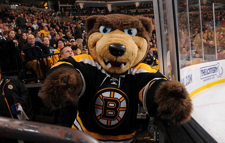 Blades the Bruin