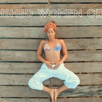 Nourished Women Circle - Restorative Yoga &amp Sound healing