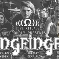 Lngfinger (SWE)  Support Deaf Flow  free show