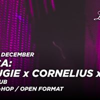 Attica J Dougie x Cornelius x DJ K