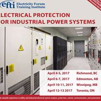 Protective Relay Training - Mississauga