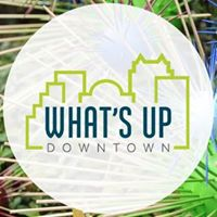 Whats Up Downtown Creative Placemaking
