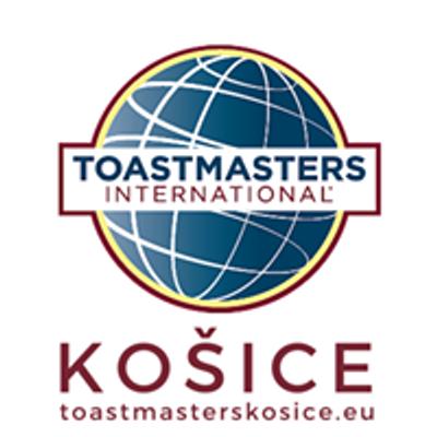 Toastmasters Košice