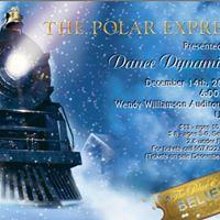The Polar Express Dance Production
