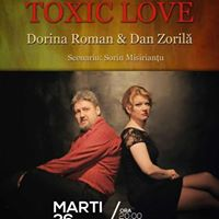 Piesa de teatru Toxic Love