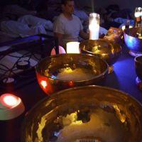 Revitalizing Monday Sound Bath Holistic Fair &quotHidden Energy&quot