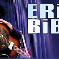 Eric Bibb  UK Tour May 2018
