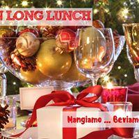 Christmas - Italian Long Lunch