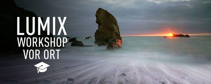 LUMIX G Fotoworkshops fr Einsteiger.