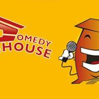 Funhouse Comedy Club Night