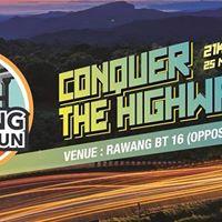 Rawang Bypass Run 2018